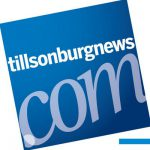 tillsonburg news logo